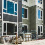 Solaro Stone Facing - Multi-Family Development Masonry Specialists | Cronus Masonry Contracting Ltd.