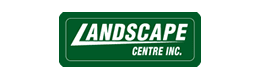 Landscape Centre Logo - Our Suppliers | Cronus Masonry Contracting Ltd.