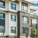 The Belmont - Multi-Family Development Masonry Specialists | Cronus Masonry Contracting Ltd.