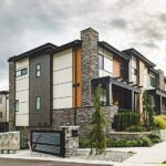 Cherry Hill Gate - Residential Masonry Experts | Cronus Masonry Contracting Ltd.