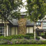 Chimney Stonework | Cronus Masonry Contracting Ltd.