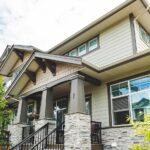 Milner Heights Front - Residential Masonry Experts | Cronus Masonry Contracting Ltd.